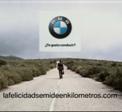 Un anuncio de BMW, el más eficaz de 2009