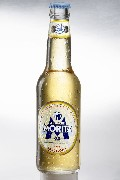 Cervezas Moritz lanza una cerveza sin alcohol para el segmento premium