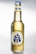 Cervezas Moritz lanza una cerveza sin alcohol para el segmento premium
