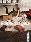 "Absolut vuelve a confiar en los bloggers para su exitosa campaña ""In An Absolut World"""