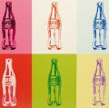 Fuerte promoción multimarca de Coca-Cola