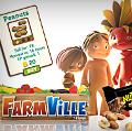 Una marca de snacks crea la primera cosecha patrocinada en FarmVille