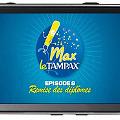 Tampax elige una estrategia de marketing móvil para llegar a las adolescentes