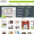 Varios grupos de diarios y revistas lanzan la plataforma online Kioscoymas