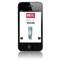 Diesel une las compras físicas con el mundo digital del comprador