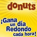 Donuts y Plan B! colaboran en un concurso