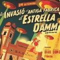 Estrella Damm prepara un vídeo superpuesto colaborativo para un concierto