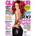 Interesante experimento de la revista Glamour con códigos 2D y Facebook
