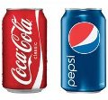 Coca-Cola y Pepsi incrementarán sus presupuestos de marketing