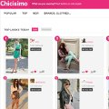 Chicisimo, una red social muy interesante para las marcas de moda