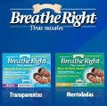 Breathe Right busca nuevos clientes colndose en las habitaciones de NH Hoteles