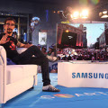 Samsung confa en el &quot;branded content&quot; para el lanzamiento de su nueva Smart TV