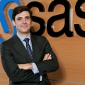 Fernando Meco, director de marketing de SAS España