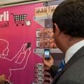 Sorli Discau abre el primer supermercado de Europa en el que se compra con el móvil