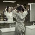 La marca española Roca hace campaña en China