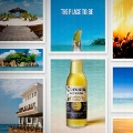 Coronita experimenta con Pinterest a travs de un concurso