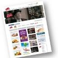 Campofrío enriquece su nueva web con recetas