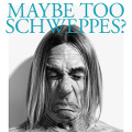Schweppes utiliza a Iggy Pop para lanzar un nuevo refresco 