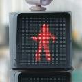 Los semáforos de Portugal 'bailan' con Smart