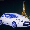 Citroën, primera marca en usar Pixelstick para una campaña digital