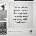 Volkswagen predice los anuncios de otras marcas que aparecerán a continuación