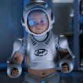 Hyundai utiliza a un bebé robótico para convertir en viral su nueva campaña online