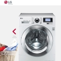 LG crea una herramienta online para elegir el electrodoméstico perfecto