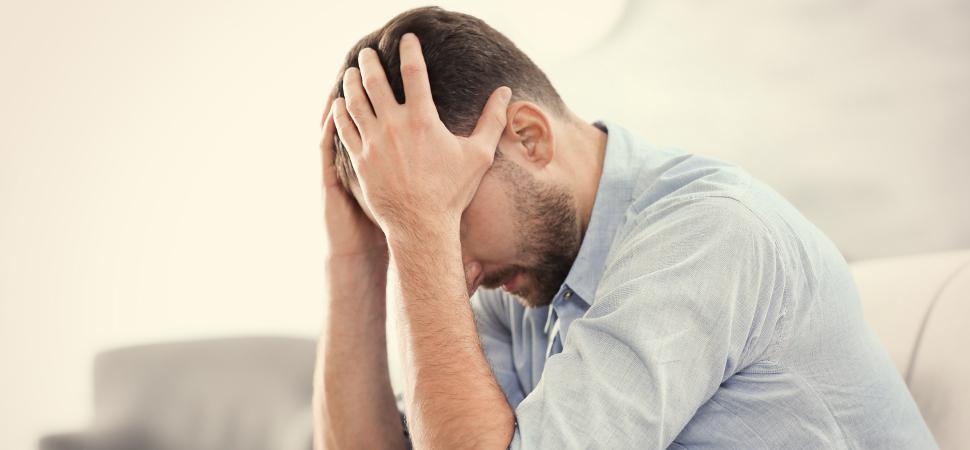 El machismo perjudica seriamente la salud... de ellos