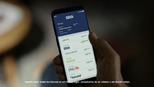 La 'app' de BBVA