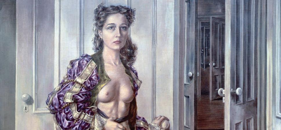 Dorothea Tanning, la artista que traspasó las puertas del surrealismo