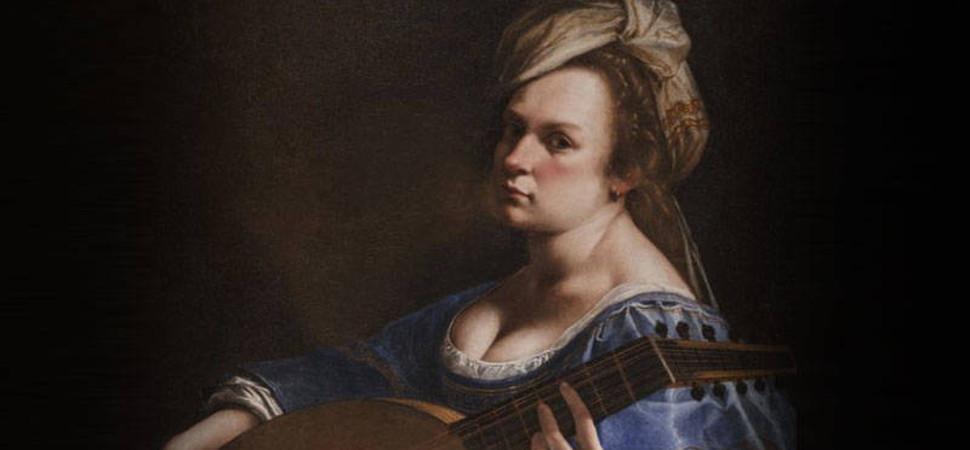 La pintora italiana que se adelantó cuatro siglos al movimiento #MeToo