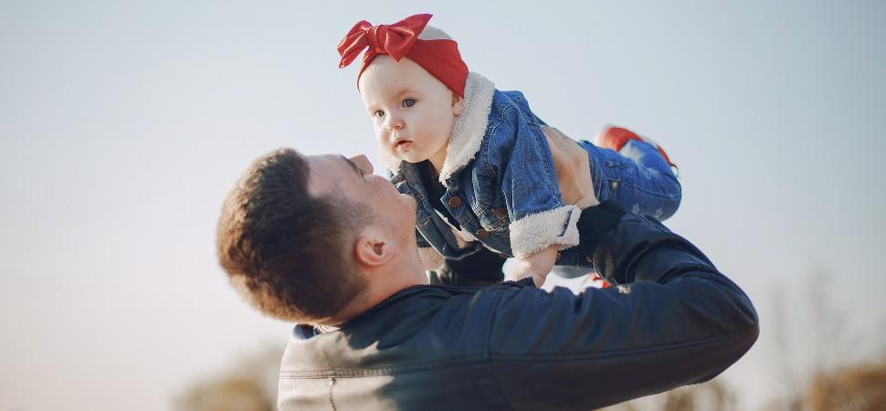 Los permisos de paternidad y maternidad se irán igualando progresivamente hasta 2021