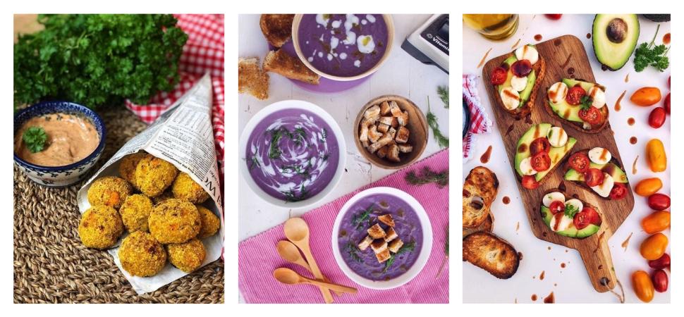 Estas son las diez cuentas de 'healthy food' más seguidas en Instagram