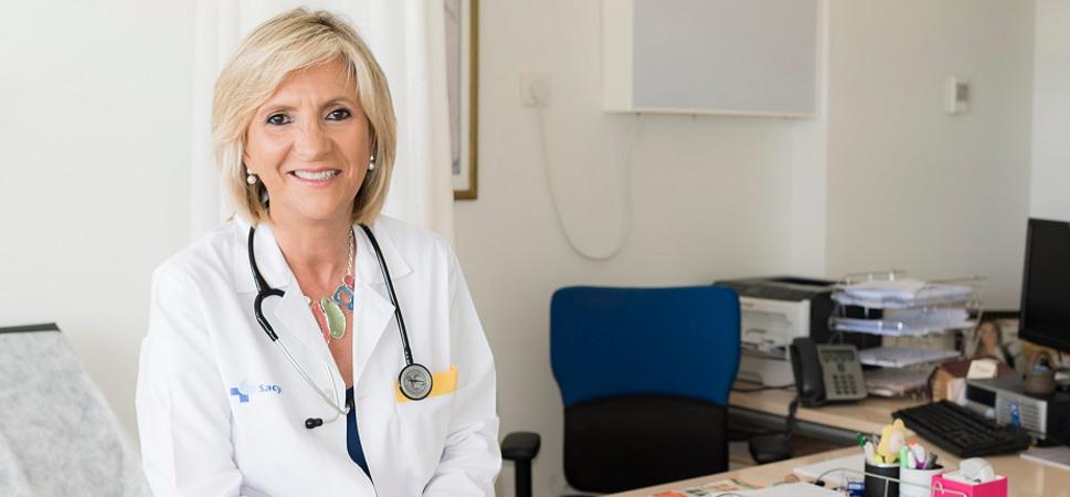 Una española, reconocida mejor médica de familia del mundo