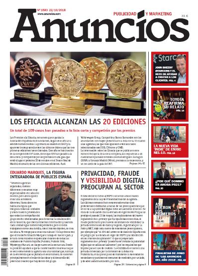 Revista Anuncios 1583
