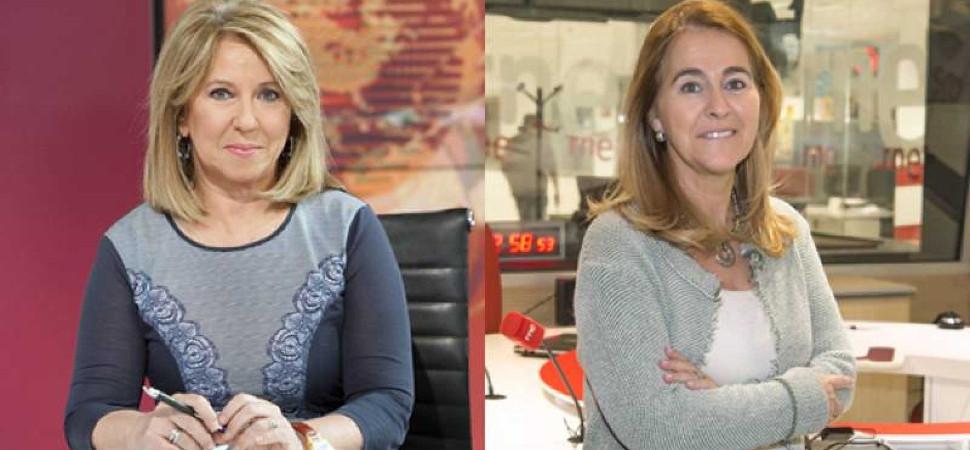 Rosa María Mateo crea el cargo de editora de igualdad en TVE y RNE