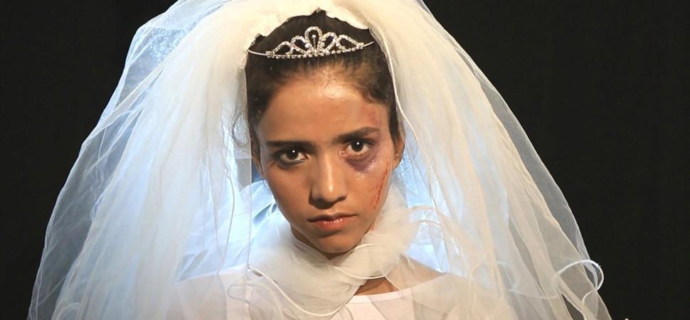 Sonita Alizadeh rapea contra el matrimonio infantil