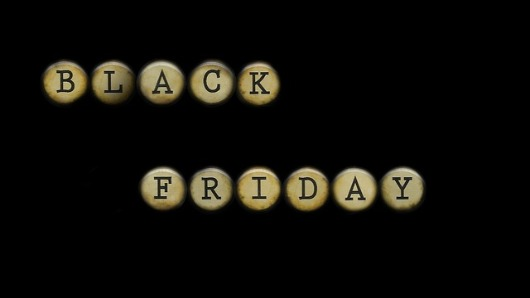 El Black Friday se celebra este año el 29 de noviembre