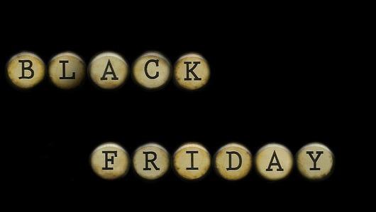 El viernes 29 de noviembre se celebra el Black Friday
