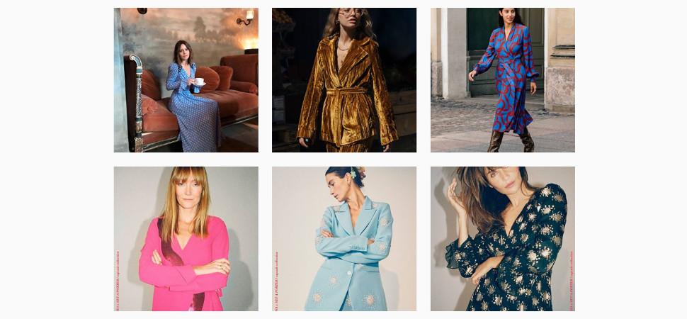 Las marcas de moda más deseadas en Instagram