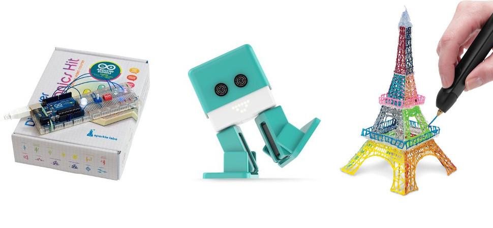 Ideas de regalos tecnológicos para niñas