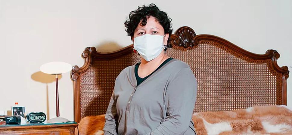 El 'virus Eva', una pandemia mundial que afecta solo a las mujeres