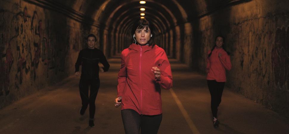 Salir a correr sola es deporte de riesgo