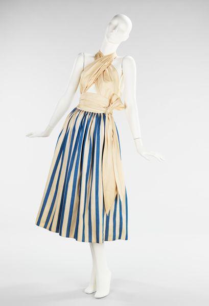 Vestido veraniego (1945)
