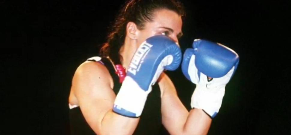 Fallece María Jesús Rosa, leyenda del boxeo femenino español