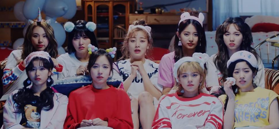Los protagonistas del 'boom' del K-pop