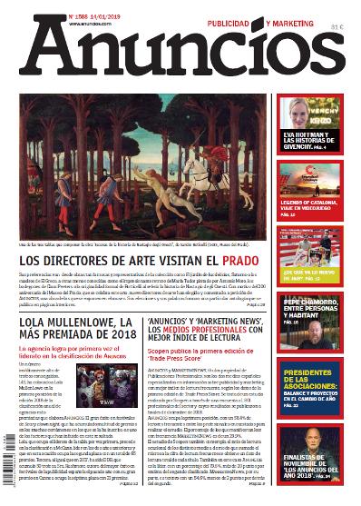 Revista Anuncios 1588