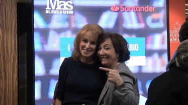 I Encuentro Literario MAS: '#ElFindelMiedo' (con Gloria Lomana)