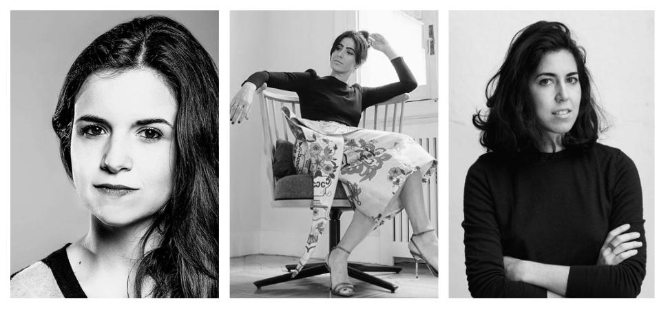 Diseñadoras a seguir en la MBFW Madrid