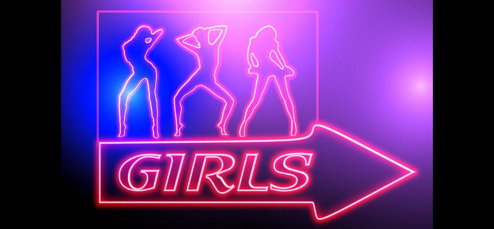Las sorprendentes cifras de la prostitución en España